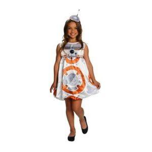 Rubie's Costume Star Wars BB-8 - Child Small